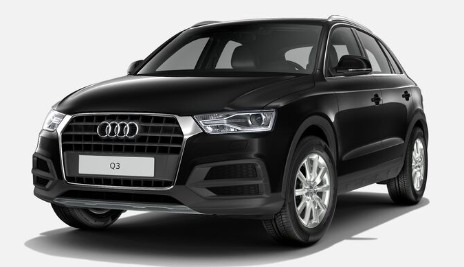 audi q3 ultra q3ultra gta sodins granger thomas automobiles mandataire. Black Bedroom Furniture Sets. Home Design Ideas