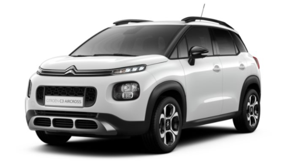 citroen c3 aircross citroenc3airshinept110 venteauto42. Black Bedroom Furniture Sets. Home Design Ideas