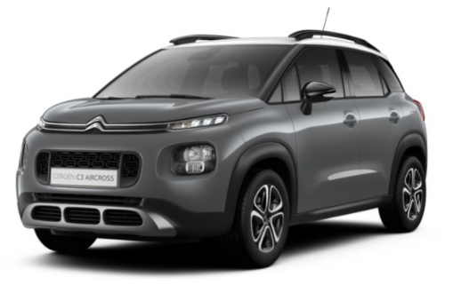 citroen c3 aircross citroenc3airfeelpt82 gta sodins granger thomas automobiles. Black Bedroom Furniture Sets. Home Design Ideas