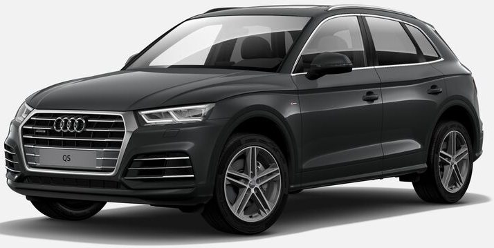 audi nouveau q5 audi q5 gta sodins granger thomas automobiles mandataire. Black Bedroom Furniture Sets. Home Design Ideas