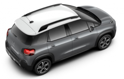 citroen c3 aircross citroenc3airfeelpt130 gta sodins granger thomas. Black Bedroom Furniture Sets. Home Design Ideas